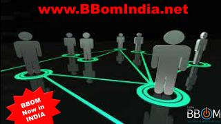 BBOM Now  in  INDIA