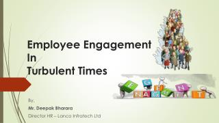 Employee  Engagement  In Turbulent Times
