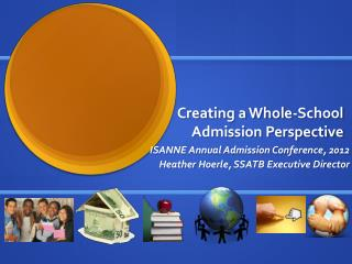 Creating a Whole-School Admission Perspective