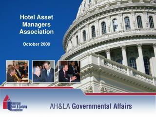Hotel Asset Managers Association October 2009