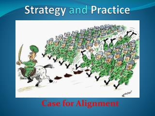 Strategy  and  Practice