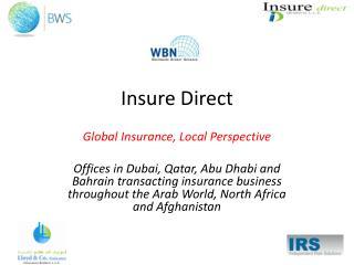 Insure Direct