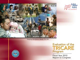 Evaluation of the TRICARE