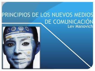 pac1principios de los nuevos medios de comunicación