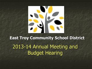 East Troy Community School District