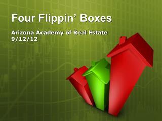 Four Flippin' Boxes