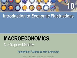 Introduction to Economic Fluctuations