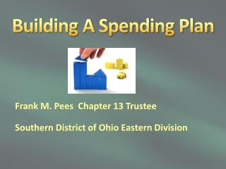 Building A Spending Plan