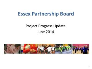 Essex Partnership Board