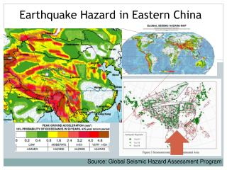 nature of seismic hazard in sichuan