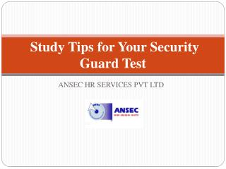 Security Officers In Pune