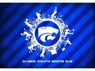Last  year the Cypress Creek Athletic Booster Club invested over $100,000 in our  Student-Athletes and  Coaches in the