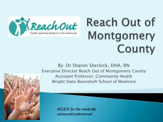 Reach Out of Montgomery County