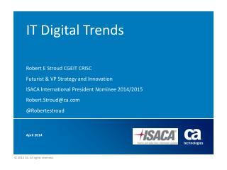 IT Digital Trends