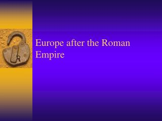 europe after the roman empire