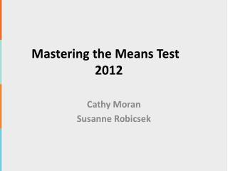 Cathy Moran Susanne  Robicsek