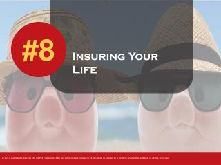 Insuring Your Life