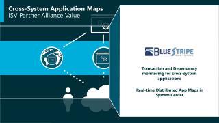 Cross-System Application Maps ISV Partner Alliance Value