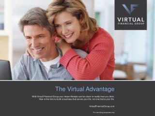The Virtual Advantage