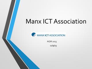 Manx ICT Association