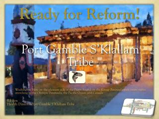 Ready for Reform!