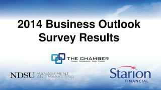 2014 Business Outlook Survey Results
