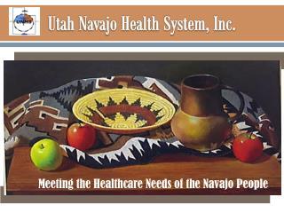 Utah Navajo Health System, Inc.