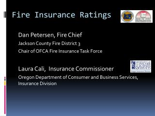 Fire Insurance Ratings