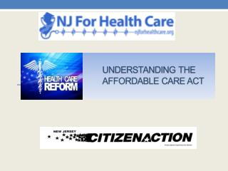Affordable Care Act New Protections & Coverage Options for  Consumers