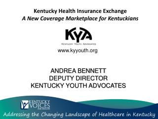 Kentucky  Health Insurance Exchange  A  New Coverage Marketplace for Kentuckians