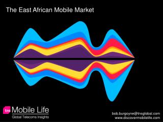 The East African Mobile Market