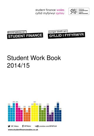 Student Work Book 2014/15