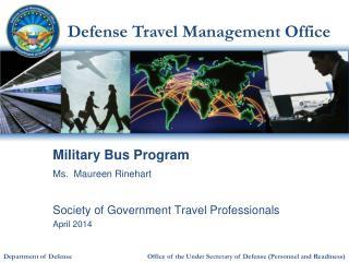 Military Bus Program