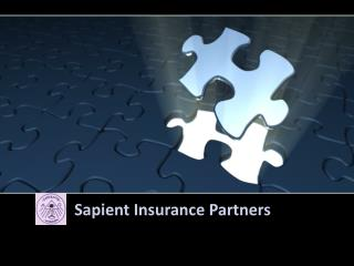 Sapient Insurance Partners