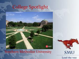 College Spotlight