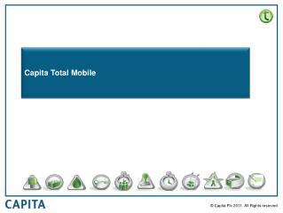 Capita Total Mobile