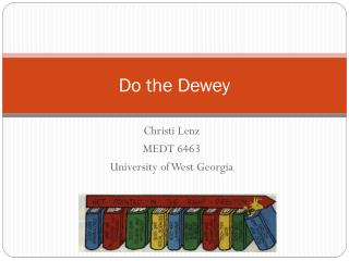 Do the Dewey