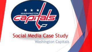 Social Media Case Study