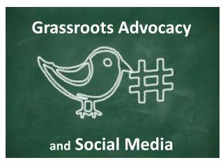 Grassroots  Advocacy