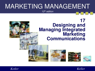 14 Integrated Marketing Communications IMC
