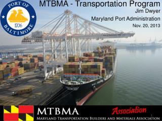 MTBMA - Transportation Program