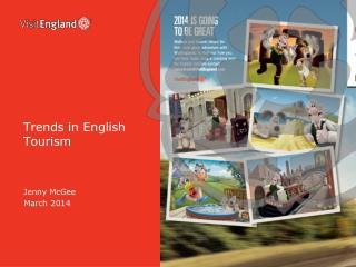 Trends in English Tourism