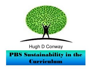 PBS Sustainability in the Curriculum