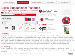 Digital  Engagement Platforms