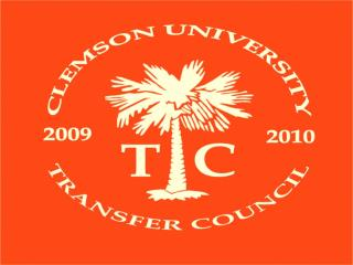 Enhancing Student Leadership:  Transfer Council's Innovative Programming Model for Transfer Student Success