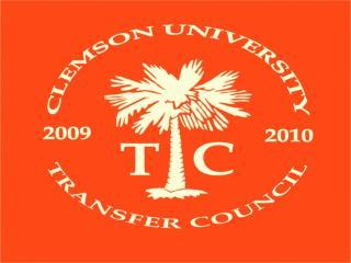 Enhancing Student Leadership:  Transfer Council's Innovative Programming Model for Transfer Student Success
