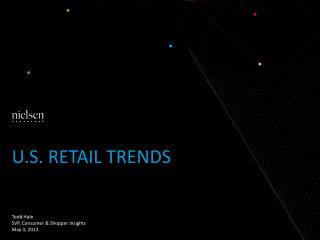 U.S. Retail Trends
