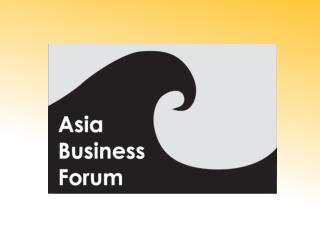 Asia�s Economic  Outlook for 2012
