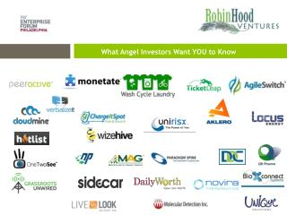 What Angel Investors Want YOU to Know