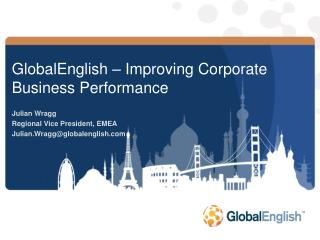 GlobalEnglish – Improving Corporate Business Performance